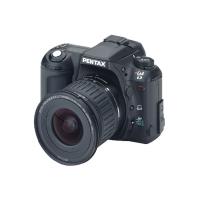 Pentax *ist D, DL or DS Digital SLR Kit (18-55mm Lens)