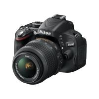Nikon D5100 Digital SLR Camera (18-55mm VR Lens Kit)