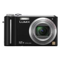Panasonic Lumix DMC TZ6 10.1 MP Digital Camera (Any Colour)