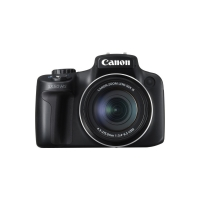 Canon PowerShot SX50 HS Digital Camera