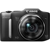 Canon PowerShot SX160/SX170 IS Digital Camera