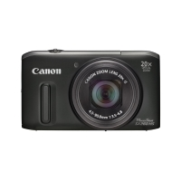 Canon Powershot SX260/SX270/SX280 HS Digital Camera (Any Colour)
