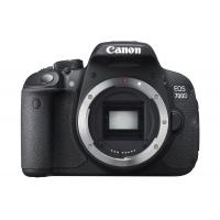 Canon EOS 700D Digital SLR Camera - (18MP, CMOS Sensor)-Body Only