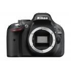 Nikon D5200 Digital SLR Camera Body Only