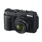 Nikon Coolpix P7700 Digital Camera