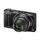Nikon Coolpix S9600/S9700 Digital Camera (Any Colour)
