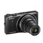 Nikon Coolpix S9500 Digital Camera (Any Colour)