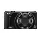 Nikon Coolpix S9400 Digital Camera (Any Colour)