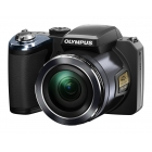 Olympus SP-820UZ Compact Digital Camera