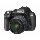 Pentax K-500 Digital DSLR Camera with DAL 18-55mm Lens Kit