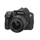 Pentax K-30 Digital DSLR Camera with 18-55mm WR Lens Kit