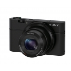Sony Cybershot DSC-RX100 Digital Camera