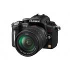 Panasonic Lumix DMC-GH2 Digital Camera with 14-140mm Lens Kit