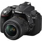 Nikon D5300 Digital SLR Camera (18-55mm VR Lens Kit)