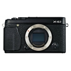 Fujifilm X-E2 Digital Camera Body Only