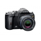 Olympus E-510 Digital SLR Camera (ED 14-42mm 1:3.5-5.6 & ED 40-150mm 1:4.0-5.6)