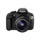 Canon EOS 1200D Digital SLR Camera (inc. 18-55 mm f/3.5-5.6 DC III Lens Kit)
