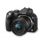Panasonic Lumix DMC-G5 16.1MP Compact System Camera (inc 14-42mm G VARIO Lens) Any Colour