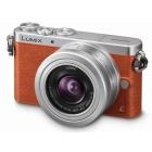 Panasonic Lumix DMC-GM1 Compact System Digital Camera with 12-32mm Lens-Any Colour