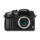 Panasonic Lumix DMC-GH3 Micro System Camera Body