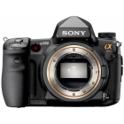Sony Alpha A850 Full Frame Digital SLR Camera