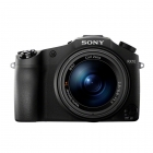 Sony Cyber-Shot RX10 Digital Camera With 24-200mm F2.8 Zeiss Lens