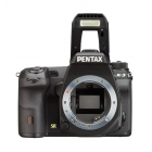 Pentax K-3 Digital SLR Camera (Body Only)