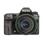 Pentax K-3 DSLR Camera with 18-135mm WR Lens Kit