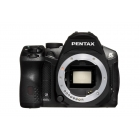 Pentax K-30 Digital DSLR Camera Body Only