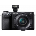 Sony NEX-6 Digital Camera 16.1MP with 16-50mm Zoom Lens