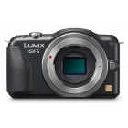 Panasonic Lumix DMC-GF5 12.1MP Compact System Camera Kit-Body Only