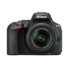 Nikon D5500 Digital SLR Camera with 18 - 55mm VR II Lens Kit