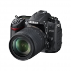 Nikon D7100 Digital SLR Camera with 18-105mm VR Lens Kit