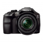Sony Alpha A3000 ILCE3000 Digital SLR Camera (inc 18-55mm Lens)