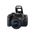 Canon EOS 760D Digital SLR Camera( EF-S 18-55mm f/3.5-5.6 IS STM Lens)