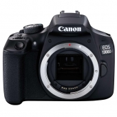 Canon EOS 1300D Digital SLR Camera (Body Only)