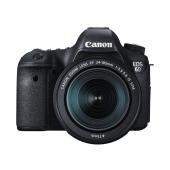 Canon EOS 6D Digital SLR Camera (Inc 24-105 mm STM Lens Kit)