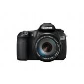 Canon EOS 60D Digital SLR Camera (Including EF-S 17-55mm f/2.8 IS USM Lens Kit