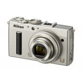 Nikon COOLPIX A 3-Inch LCD Compact Digital Camera 16MP, 1x Optical Zoom,