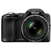 Nikon COOLPIX L830 Compact Digital Camera