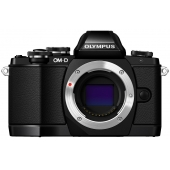 Olympus OM-D EM10 Body Only-Any Colour