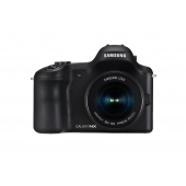Samsung Galaxy NX Digital Camera (Inc 18-55 mm Lens Kit)