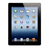 Apple iPad 4 64GB Wi-Fi with Retina display (Any Colour)