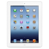 Apple iPad 4 128GB Wi-Fi + 4G with Retina display (Any Colour)