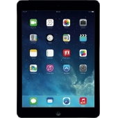 Apple iPad Air 16GB Wi-Fi with Retina display (Any Colour)