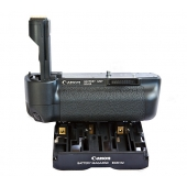 Genuine Canon BG-E4 Battery Grip for Canon 5D Digital Camera