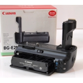 Genuine Canon BG-E2N Battery Grip for Canon 20D, 30D, 40D, 50D Digital Camera