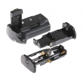 Genuine Canon Battery Grip BG-E5 for Canon 450D 500D 1000D Digital Camera
