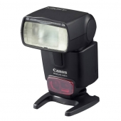 Canon Speedlite 430EX Flash Unit