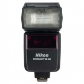 Nikon SB-600 Speedlight Flash Unit